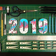 "Mark Pot op Instagram: ""Yeah!!! I'm ready for 2019 :) Happy New year everybody!!! #2019 #happynewyear #newyear #gelukkignieuwjaar #nieuwjaar #celebratelife…"" Paper Art Projects, Happy New Year, Instagram, Happy New Year Wishes"