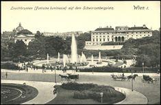 Old Photographs, Alter, Vienna, Paris Skyline, Louvre, Building, Pictures, Travel, Vintage