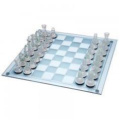 Play a mind-twisting game with Dad with this Maxam™ 33pc Glass Chess Set  This is another great Fathers Day gift for dads who like to push their limits in terms of strategy  Dad would surely love this because of its elegant glass designs and it will be delivered to you in a gift box  Buy one now and give Dad the best gift on his special day.  This and more gifts available at http://www.buydbest.com/maxam-trade-33pc-glass-chess-set.html  #chessgame #mindgames #fathersday