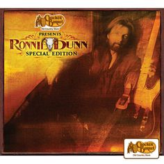 Country music icon Ronnie Dunn's solo CD, Ronnie Dunn - Special Edition, is a powerful collection of 12 songs that Dunn first released in 2011, and includes an additional two previously unreleased bonus tracks.     Answer fun questions and you could win in the Cracker Barrel Old Country Store Pick it to Win it Sweepstakes. Start 'picking' your answers at crackerbarrel.com/win (ends Jan 2, 2013).