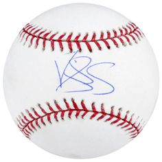 Darryl Strawberry New York Mets Fanatics Authentic Autographed Baseball - $69.99