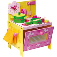 My Cooker Set - Toys for Girls - Toy Shop | Letterbox