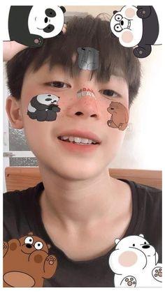 Korean Best Friends, Boy And Girl Best Friends, Korean Girl Photo, Cute Korean Boys, Ullzang Girls, Cute Girls, Cute Gay Couples, Cute Couples Goals, Teen Boy Photography