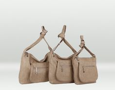 Alicudi, borsa effetto pelle con tasca