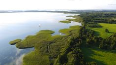 Jezioro Dargin, Mazury, Inwestuj z zyskiem - grunt to zysk! rodzinneinwestycje.pl River, Outdoor, Outdoors, Rivers, The Great Outdoors