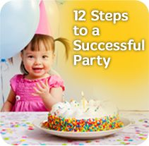 Kids Birthday Party Ideas & Themes From Fisher Price