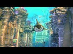 """▶ DreamWorks Animation's """"Shark Tale"""" - YouTube"""