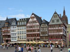 Ostzeile - Frankfurt