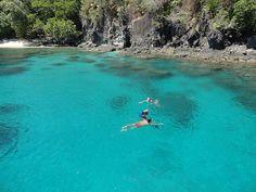 Asia Photos   Le Spiagge Incontaminate di Nord Sulawesi: la Photogallery - Tra il Mar di Celebes ed il Mar delle Molucche: sabbia, palme, felci primordiali...