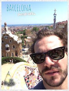 Barcelone !