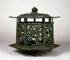 Hanging lantern 16th century