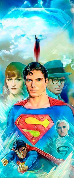 Dc Comics, Action Comics 1, Heros Disney, Superman Wallpaper, Comic Art, Comic Books, Supergirl Superman, Christopher Reeve, Movie Collection