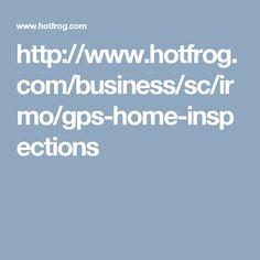 http://www.hotfrog.com/business/sc/irmo/gps-home-inspections