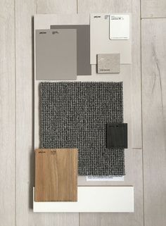 Colour Board for Pivot Homes' Armstrong Creek Build. Colour Board for Pivot Homes' Armstrong Creek Build. Moodboard Interior, Material Board, Home Material, Interior Design Boards, Mood Colors, Concept Board, Colour Board, Colour Schemes, Office Interiors