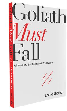Download the comeback by louie giglio pdf ebook epub the comeback goliath must fall a new book from louie giglio fandeluxe Choice Image