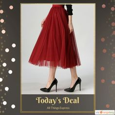 Today Only! 10% OFF this item.  Follow us on Pinterest to be the first to see our exciting Daily Deals. Today's Product: One Size Stretch Slim Skirt Buy now: http://www.allthingsexpress.com/products/one-size-stretch-slim-skirt?utm_source=Pinterest&utm_medium=Orangetwig_Marketing&utm_campaign=Untitled%20Daily%20Deal%2028th%20April #musthave #loveit #instacool #shop #shopping #onlineshopping #instashop #instagood #instafollow #photooftheday #picoftheday #love #OTstores #smallbiz #sale…