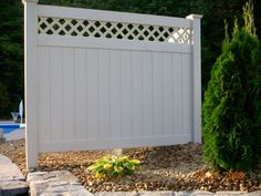 Image detail for -Dan Parks Fencing & Landscaping | New Hampshire Landscaping, Fencing ... Privacy Fences, Fencing, New Hampshire, Outside Living, Outdoor Living, Types Of Fences, Living Fence, Building A Fence, Outdoor Spaces