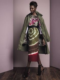 African Prints in Fashion: Fati Asibelua - Putting African Fashion on the Map
