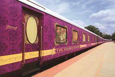 Golden Chariot Luxury Train