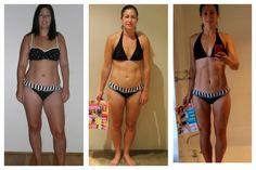 The 12 week transformation forex