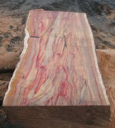 Boxelder Maple Wood I was totally astounded by