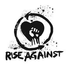 Rise Against Logo