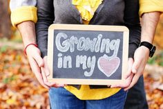 I'm Expecting!!  Beautiful post about the joy of waiting parents.  But - it's not what you expect.