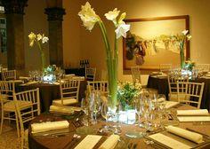 Cena de empresa en la Fundación Francisco Godia / Company Dinner by Sarova Catering