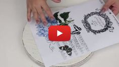 Passo a Passo Caixas em MDF Decoradas — Cursos   Revista Artesanato Painting Wooden Furniture, Vintage Roses, Stencils, Diy And Crafts, Projects To Try, Shabby Chic, Barbie, My Love, Handmade