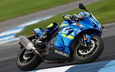 Suzuki GSX-R1000 e R1000R – A Raínha das Superbikes está de volta