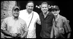 Johnny Hernandez & friends