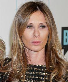 Carole Radziwill Hairstyle best