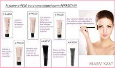 pele perfeita Spa Facial, Mary Kay Brasil, Mary Kay Ash, Yves Rocher, Spa Day, Makeup Tips, Make Up, Beauty, Spas