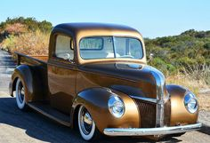 40 Ford!