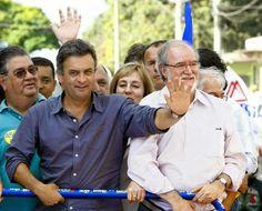 Fora PSDB(Partido Salafrários do Brasil) • Mensalão do PSDB: Justiça de MG se prepara para ouvir o tucano Azeredo