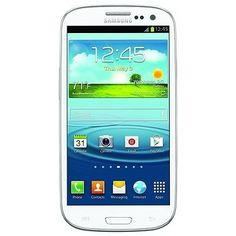Samsung Galaxy S III SGH-I747 -16GB - White AT&T (Unlocked) Smartphone. Deal Price: $249.99. List Price: $600.00. Visit http://dealtodeals.com/apple-deals/samsung-galaxy-iii-sgh-i747-16gb-white-unlocked-smartphone/d10245/cell-phones-smartphones/c52/