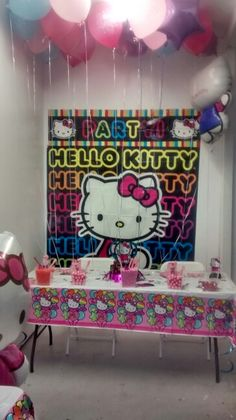 Hello Kitty! By your truly Kenecha F