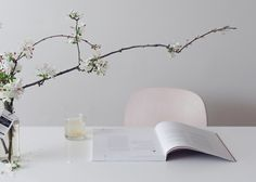 We sat down with Florealm to find out how to rejuvenate your space with flowers!