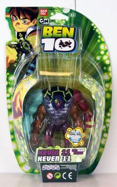 Ben-10-DNA-Alien-Heroes-Kevin-11