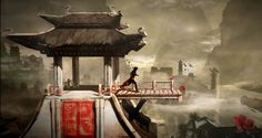A new Assassin's Creed game set in China is included in AC Unity's season pass Assassin's Creed Chronicles, China, Gta 4, Gta San Andreas, Empire, Assassins Creed Unity, 2d Game Art, Game Google, Creative Thinking