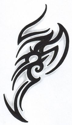 DO NOT COPY IN ANY WAY, if you want a unique tattoo commission designed for you, send me a note earlier designs for darylbrunsden his tribal tattoo extension only the middle parts are the parts des. Tribal Tattoo Designs, Tribal Shoulder Tattoos, Tribal Arm Tattoos, Tattoo Design Drawings, Side Tattoos, Celtic Tattoos, Skull Tattoos, Tattoos For Guys, Dragon Tattoos