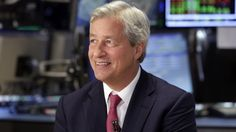 Why Thousands Of Men Like JPMorgan CEO Jamie Dimon Are Getting Throat Cancer ~~ Great, another designer disease.