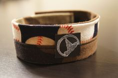 *The John Kruk Bracelet - Made with woodland camis. inspired by Bands For Arms supporter, Major League Baseball Player and ESPN Commentator, John Kruk. John discovered Bands For Arms from LPGA Lexi Thompson in November 2012. Helping bring awareness of the projects effort and mission in supporting the military, John shared Bands For Arms through his Twitter and towards his old baseball team, The Philadelphia Phillies.