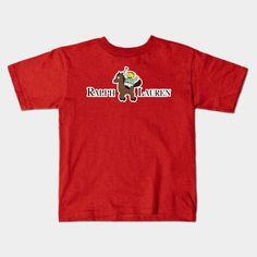 Ralph Wiggum Lauren Young T-Shirt