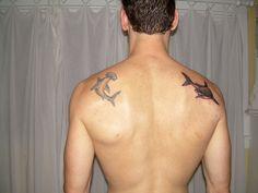Shark Tattoo Pics Design