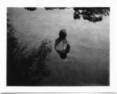 <i>Long Day Fading Into Night I</i>, Summer Little Pee Dee River, South Carolina 2016