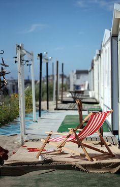 SunnySunday@Beach ... by Berta..., via Flickr