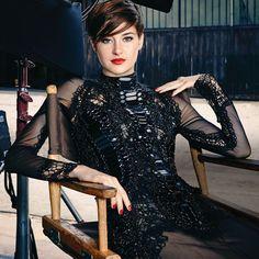 Shailene Woodley in Modern Luxury Magazine by John Russo, June 2014. #johnrusso #johnrussophoto