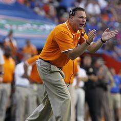 Tennessee Volunteers Football | Tennessee Vols Football Recruiting Update