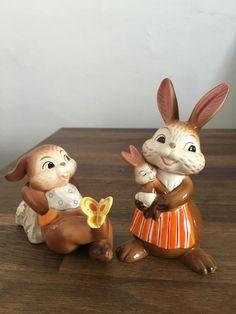 Goebel Porzellan Figuren Osterhasen | eBay